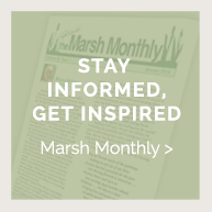 Marsh Monthly