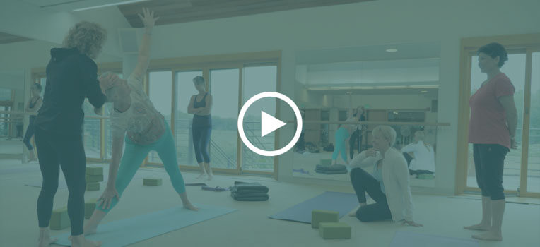 Yoga Teacher Training - The Marsh